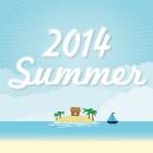 2014年夏季営業日のお知らせ